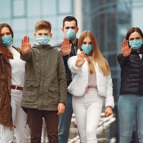 Clinicas Medfyr - Nuestro Blog - Recomendaciones ante el Covid-19