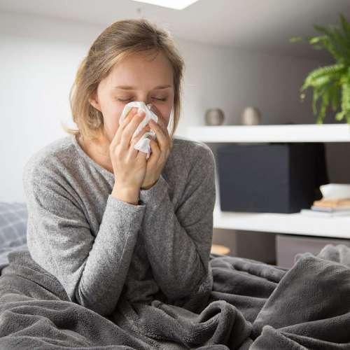 Clinicas Medfyr - Nuestro Blog - Cómo prevenir la gripe